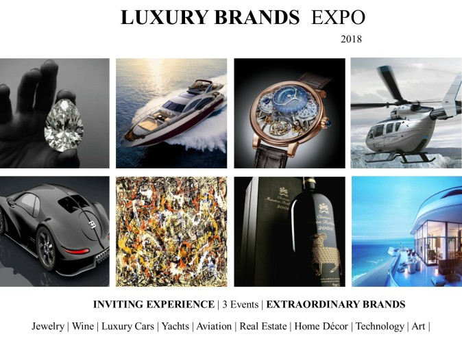 Luxury Brands Expo-1