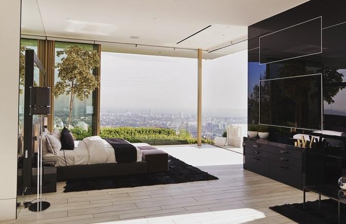 Bel Air Mansion (2)