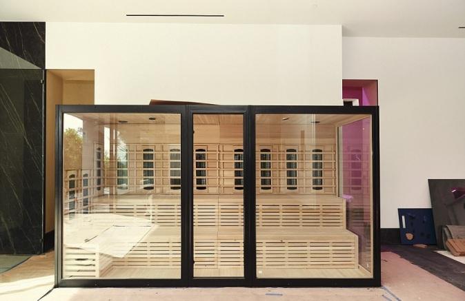 Bel Air Mansion (3)