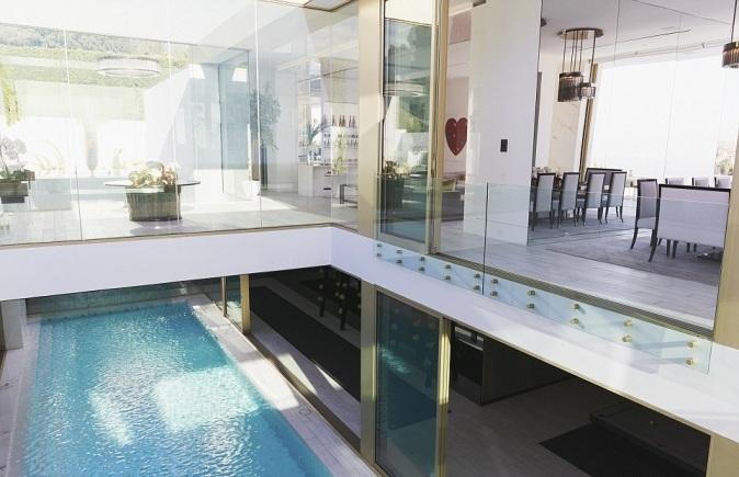 Bel Air Mansion (5)