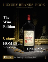 Cover (The Wine Edition)