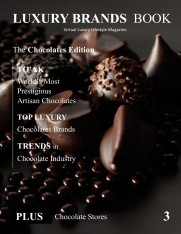 3. The Chocolate Edition (Luxury Brands Book)
