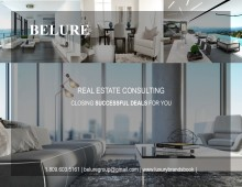 Belure Consulting - Divisions - Real Estate
