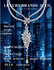 Cover - 4. The High End Jewelry Edition (Luxury Brands Book)