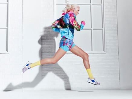 Adidas by Stella McCartney 1